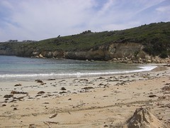 Port Cambell Beach