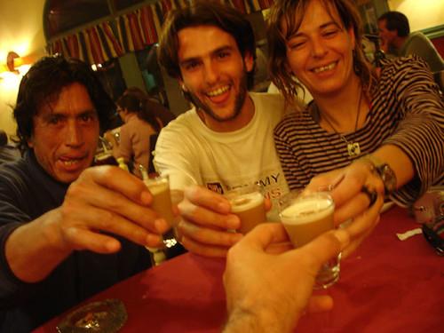 amigos Río Gallegos