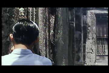 電影《花樣年華》畫面_005