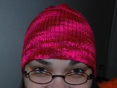 Flavia's Hat-30