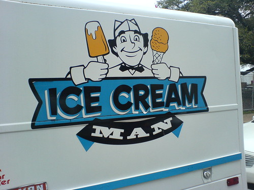 Ice Cream Man @ SXSW