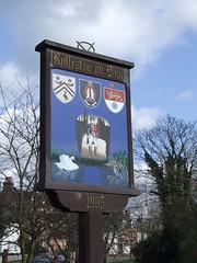 Rolleston on Dove near Burton on Trent