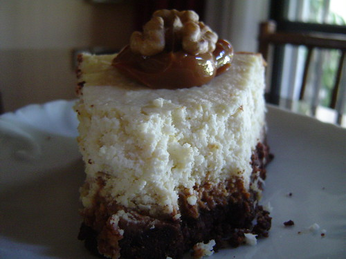 coconut dulce de leche cheesecake 3