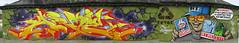 Aroe - Rat - Odisy (Tatty Seaside Town) Tags: graffiti rat brighton graf msk rime revok sever notag aroe persue thelevel odisie odisy tattyseasidetown march2007