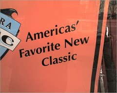 americas' favorite new classic (alist) Tags: favorite classic bicycle apostrophe