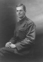 Franklin Blackmer 1918