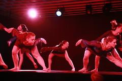 Esibizione Scuole at Danza in Fiera