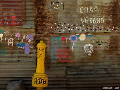 Chao Verano - by Madasor