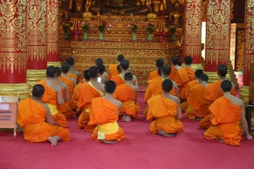 Chiang Rai Wat