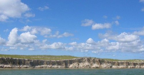 Chatham's Monomoy Islands