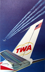 TWA SuperJets! - by Telstar Logistics