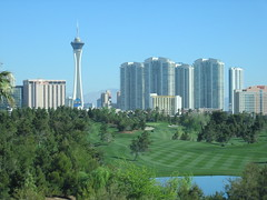 Las Vegas golf course by Lana_aka_BADGRL, on Flickr