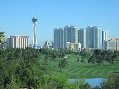 Las Vegas golf course by Lana_aka_BADGRL, on Flickr