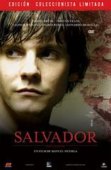 Salvador (Puig Antich) DVD Edición Coleccionista Limitada