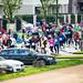 METRO GROUP Marathon Düsseldorf 2016