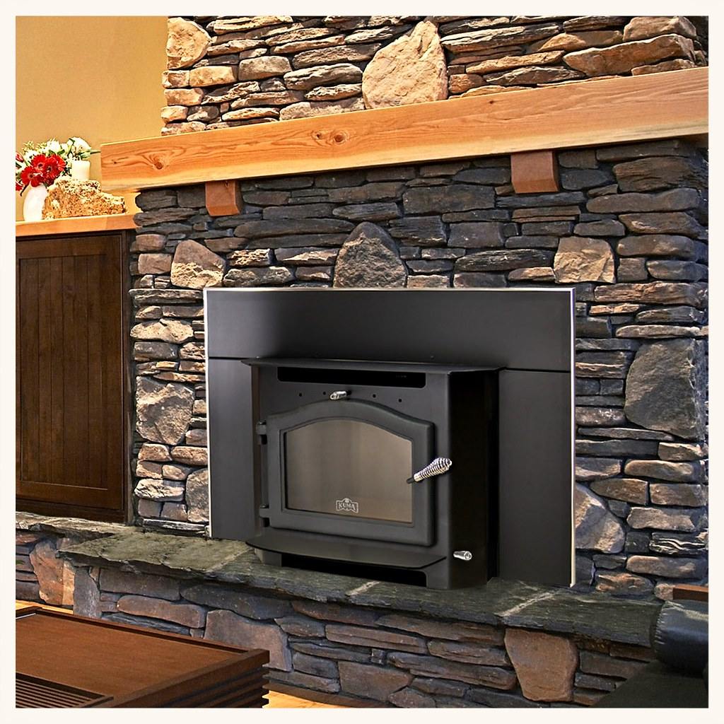 The Sequoia Insert boasts the highest tested efficiency of any fireplace insert in North America.  With an EPA listed efficiency of 84%, the Sequoia insert will produce more heat for less wood.  Additionally, the Sequoia insert is one of the highest BTU o