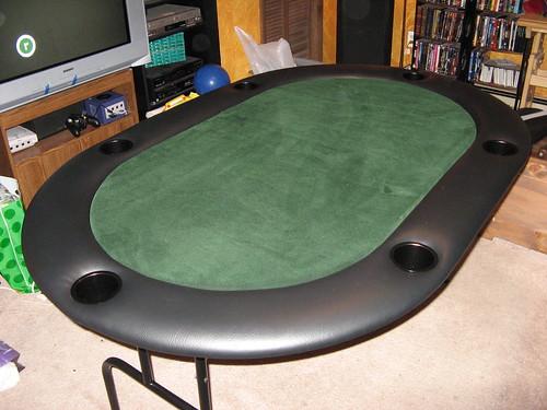 poker pokertable