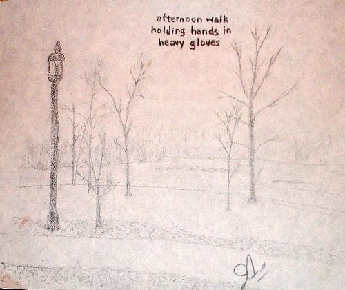 afternoonwalk
