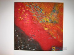 schilderij Poncius1