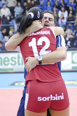 Costagrande (gongolo) Tags: italy italia volley monterotondo premiazione pallavolo costagrande findomesticsupercup scavolinipesaro