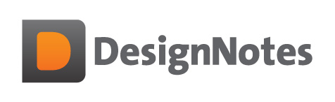 DesignNotes is now live