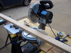 mitresaw carpentry workbench woodworkng