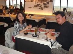 Best Lobster I had so far (Sally-san) Tags: barcelona spain gaudi olympic casamil sagradafamlia parkgell