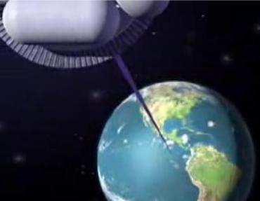 Space Elevator concept