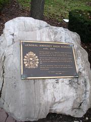 Amherst Stone
