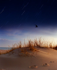 Journeys (James Jordan) Tags: travel sky beach night wow twilight time dusk dune 100v10f newyear jordan journey jamesjordan abigfave p1f1