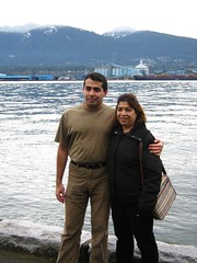"peymon and mom at stanley park • <a style=""font-size:0.8em;"" href=""http://www.flickr.com/photos/70272381@N00/343520532/"" target=""_blank"">View on Flickr</a>"