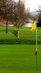 Golf Club - Wimbledon