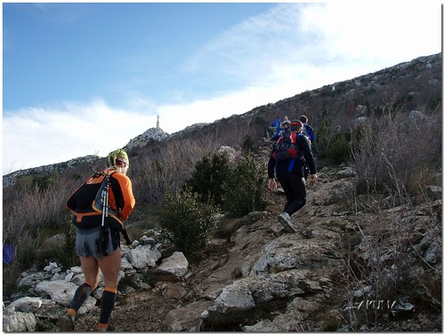 Trail OFF sainte victoire 2007 (52)reworked