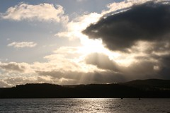 Sun is coming (Z0L1TA) Tags: water geotagged scotland clyde sand dumbarton allrightsreserved foreshore westdunbartonshire sigma1770mm canon400d wwwzolitacouk photographybyzolitamcguicken  photographybyzolitamykytyn zolitamykytyn zolitaphotography httpzolitaphotographywixcomzolita olita