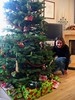 IMG_6039 (richito bonito) Tags: christmastree christmaseve agata losangelescaliforniausa