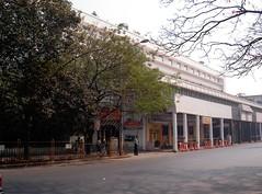 Park Hotel, Kolkata (seaview99) Tags: india building hotel view kolkata calcutta westbengal parkhotel parkstreet