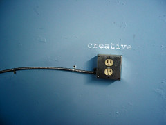 Creative Outlet by mark sebastian, on Flickr