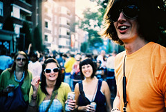 good time ravers (lomokev) Tags: street carnival portrait orange man male sunglasses lomo lca xpro lomography crossprocessed xprocess dof shades lomolca depthoffield agfa jessops100asaslidefilm agfaprecisa nottinghill nottinghillcarnival lomograph agfaprecisa100 cruzando precisa goodtimessoundsystem top20peoplephotos jessopsslidefilm nottinghillcarnival2006 goodtines file:name=lomo0906b44 rota:type=showall rota:type=composition rota:type=portraits rota:type=cityscape thecloud:selection=music