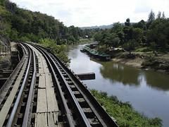 River Kwai (glauserfresh) Tags: river kwai