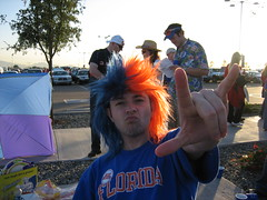 Me and My Mullet at the BCS