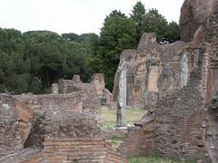 Colonna - Fori Imperiali (mev80) Tags: foriimperiali colonna rovineromane