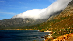 Clouds (slack12) Tags: africa mountains clouds bay searchthebest south kogel