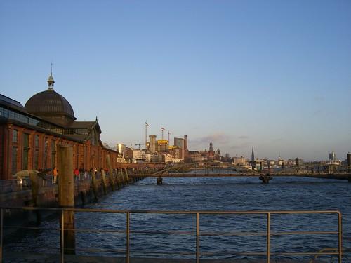 Alte Fischauktionshalle, Hamburg