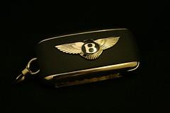 Bentley GT (PetrolHeadBC) Tags: key gt bentley arnage