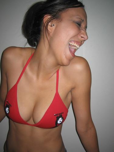 Bella ferraro nude