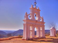 Aljar (marathoniano) Tags: travel espaa landscape town spain village pueblo huelva andalucia espagne hdr alajar photomatix marathoniano