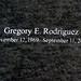 Gregory E Rodriguez