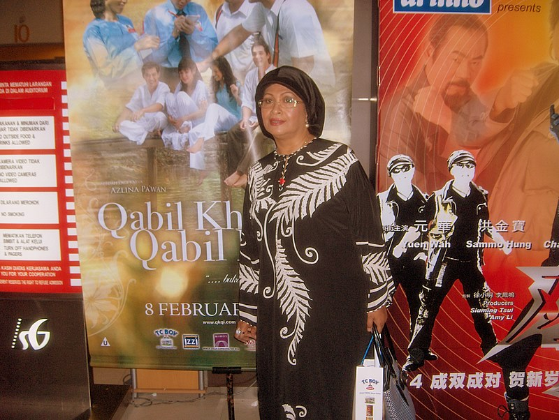 Press Preview Qabil Khushry Qabil Igam