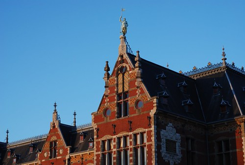 Station Amsterdam Centraal_24