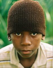 Children of Bantu Refugees (Barefoot In Florida) Tags: children refugees somalia bantu